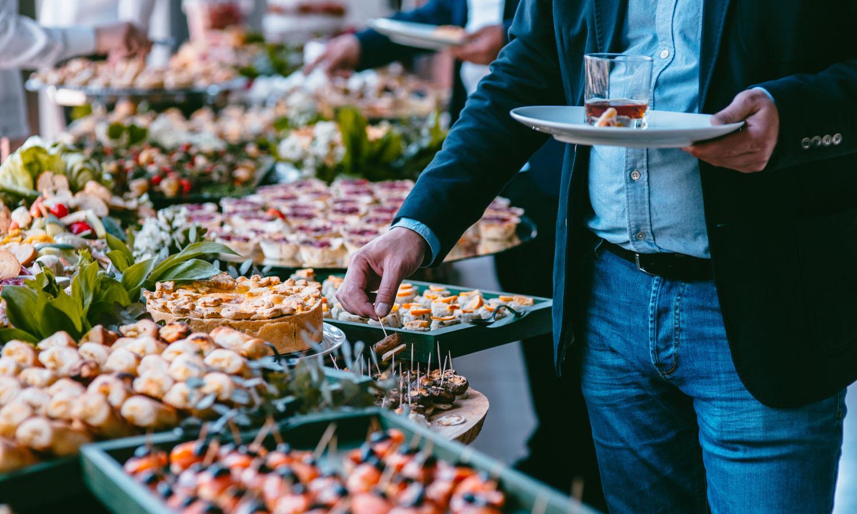 Buffet voor thuis of op de zaak? | Versteegh Catering | Beesd en omgeving