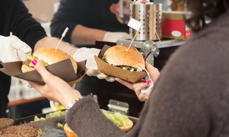 Foodtruck op uw event? | Versteegh Catering | Beesd en omgeving